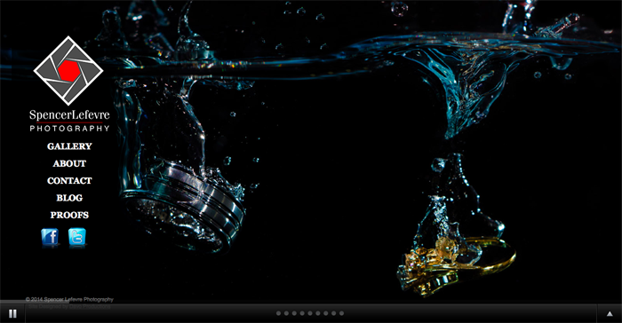 spencer 10 of the Best Photography Websites 2014 10 of the Best Photography Websites 2014 spencer