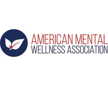 The American Mental Wellness Association [object object] Our Work amwa logo